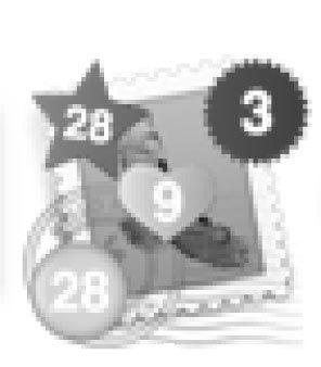Рис. 3.7. Поступила новая почта в несколько различных почтовых ящиков