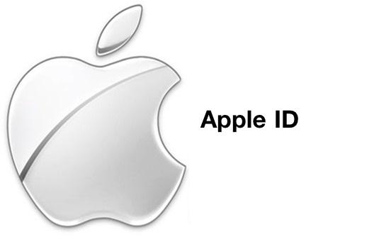 Картинки по запросу Apple ID