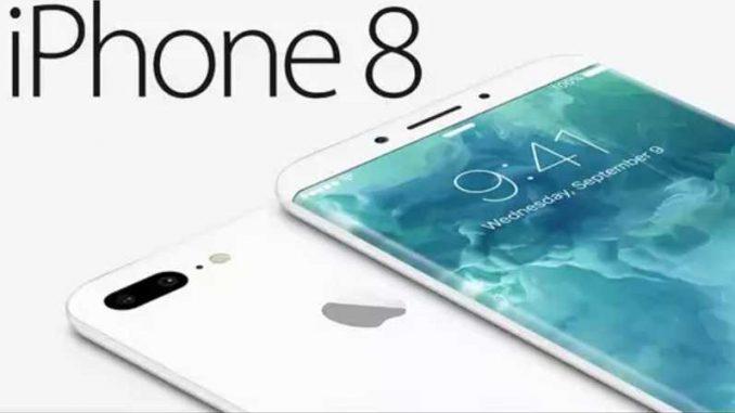 iPhone 8 в России