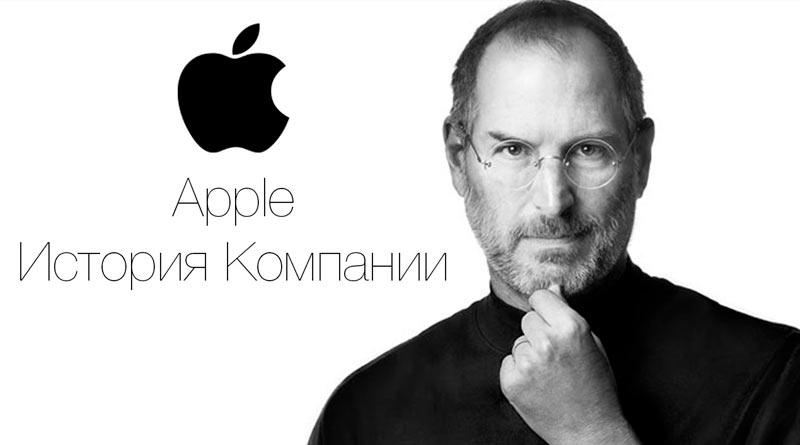 History Apple