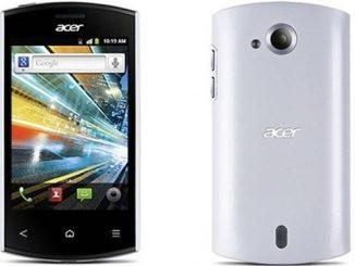 Acer E320 Liquid Express