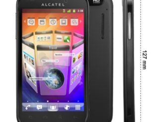 Alcatel One Touch 996