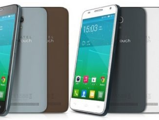 Alcatel Onetouch Idol 2S