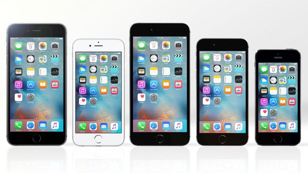 Apple iPhone 6,iPhone 6 Plus, iPhone 6s and iPhone 6s Plus