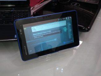 Asmaitha Sruta 7″ Tablet