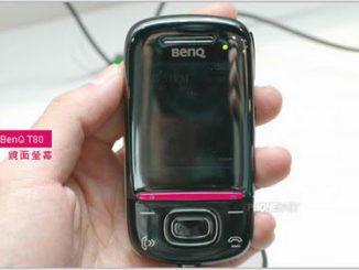 Benq T80