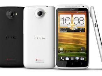 HTC One X-XL