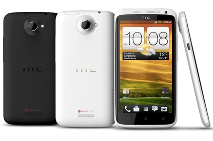 HTC One X-XL