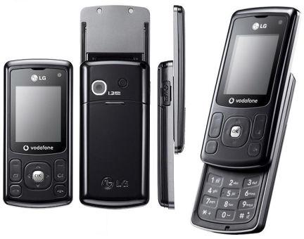 LG KU380-NFC