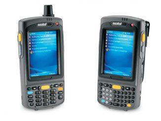 Motorola MC75A HF