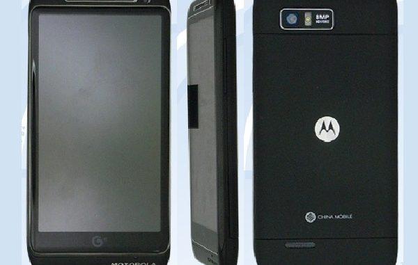 Motorola Razr i/MT788