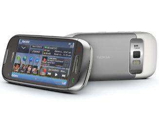 Nokia C7-Astound