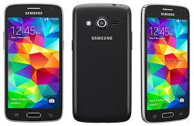 Samsung Galaxy Avant