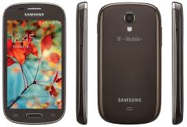 Samsung Galaxy Light