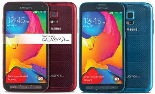 Samsung Galaxy S5 Active/Sport