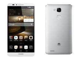 The Huawei Ascend Mate 7