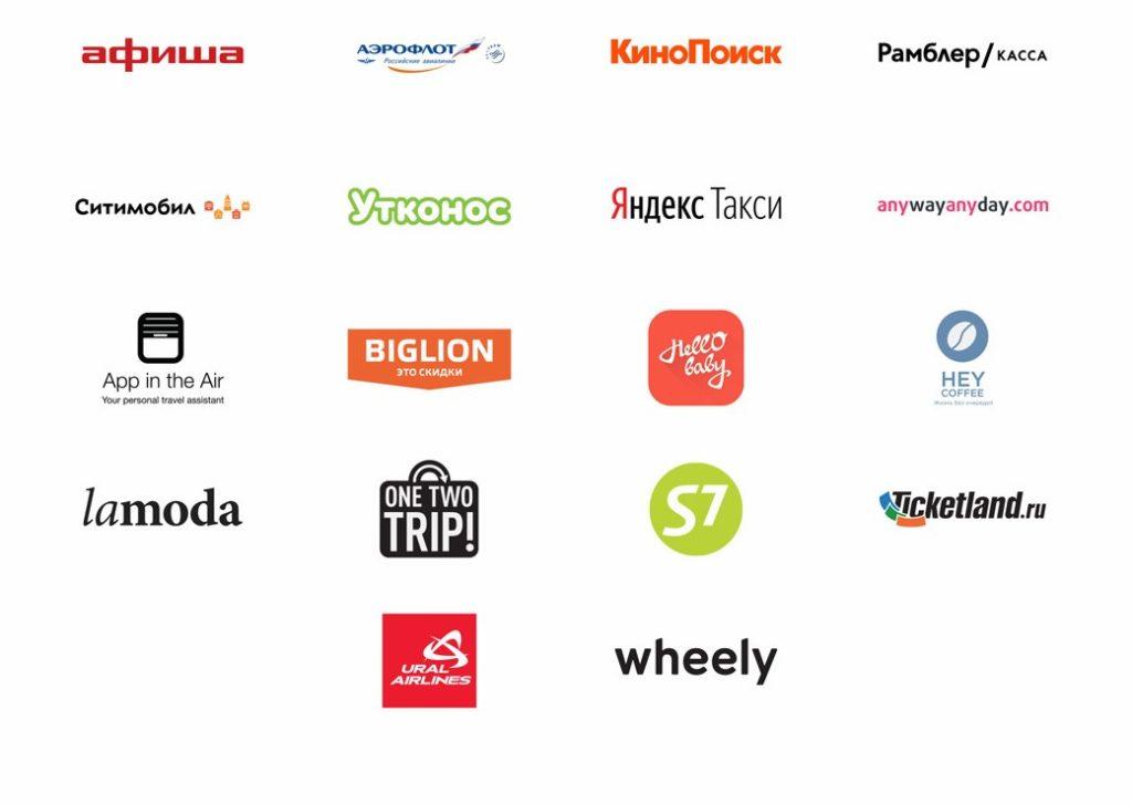 Онлайн сервисы и магазины, принимающие платежи с Айфона