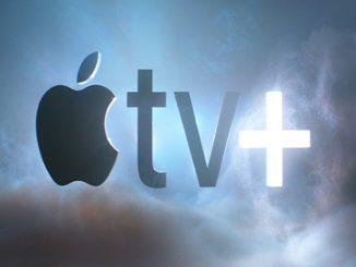 Apple TV+ в России с 1 ноября 2019 за 4,99$ в месяц
