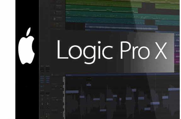 Скачать logic pro X