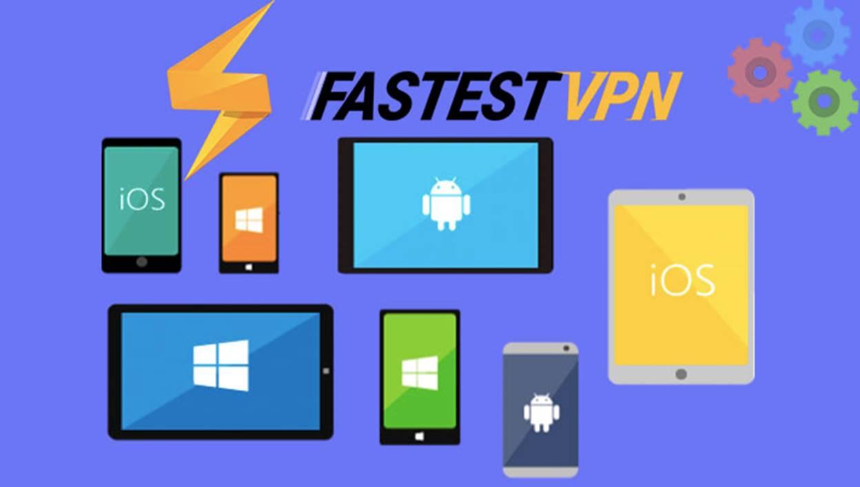 Приложения и совместимость с FastestVPN