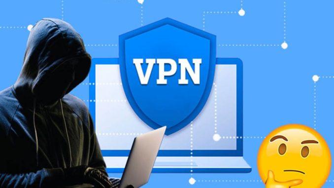 5 причин, почему VPN (виртуальная частная сеть) недостаточно для обеспечения безопасности ваших данных